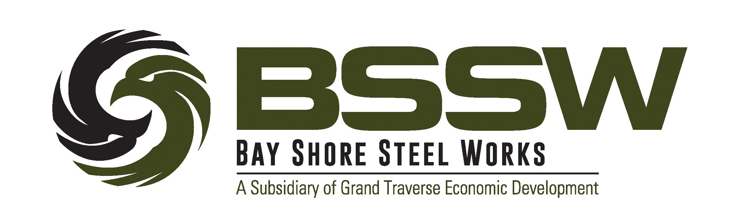 Bay Shore Steel Works